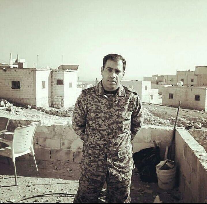 Photo of قبل از شهادت، قصه ی شهادتش را به او گفتم