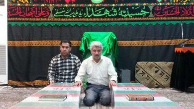 Photo of حاج صادق آهنگران از سید مجتبی می گوید ( قسمت سوم )