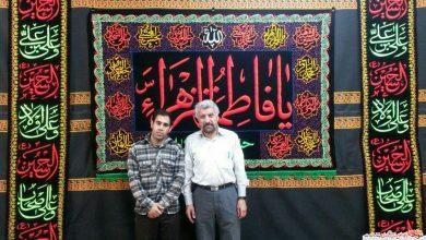 Photo of حاج صادق آهنگران از سید مجتبی می گوید ( قسمت اول )