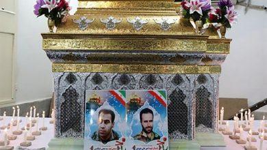 Photo of دلنوشته خوانده شده در مراسم اربعین شهادت سید مجتبی ابوالقاسمی (به همراه دانلود فایل صوتی)
