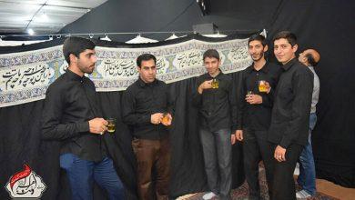 Photo of سید مجتبی یک هیئتی تمام عیار بود