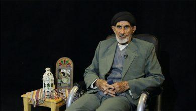 Photo of ابوحمزه خواندن سیدمجتبی
