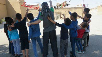 Photo of سید خودش به دیدار بچههای جهادی میآید!