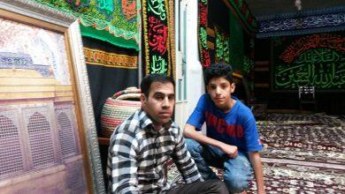 Photo of دغدغههای یک شاعر شهید