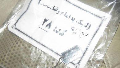 Photo of روایتی عجیب از ارادت شهید سیدمجتبی ابوالقاسمی به امام رضا (ع)