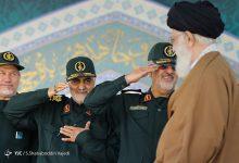 Photo of پیام رهبر معظم انقلاب در پی شهادت سپهبد پاسدار شهید حاج قاسم سلیمانی